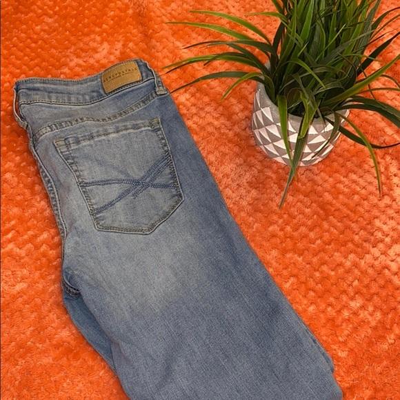 Aeropostale Denim - Aeropostale skinny jeans